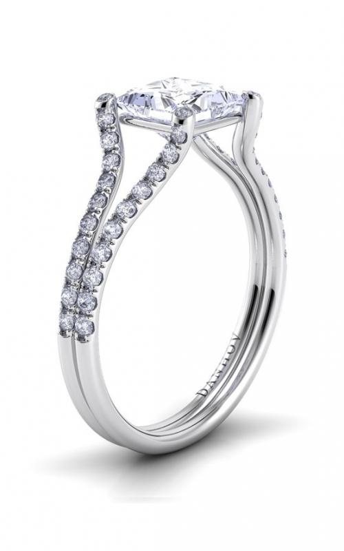 Danhov Solo Filo Engagement ring SE101-PR product image