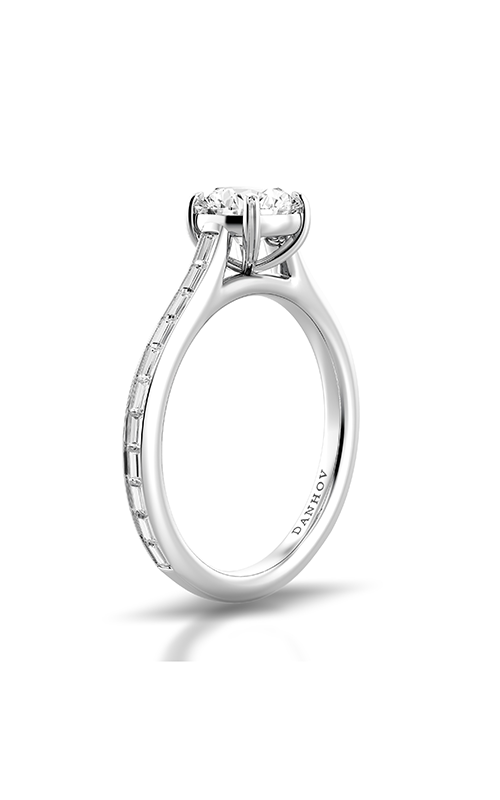 Danhov Classico Engagement ring CL168 product image