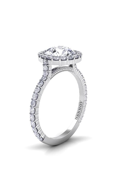 Danhov Carezza Engagement ring XE105 product image