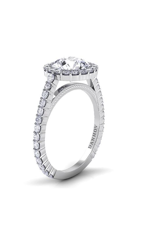 Danhov Carezza Engagement ring XE101 product image