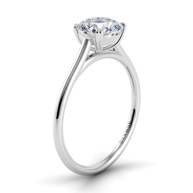 Danhov Classico Collection Engagement ring CL141 product image