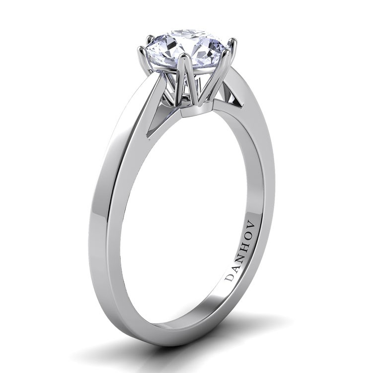 Danhov Classico Engagement ring CL133 product image