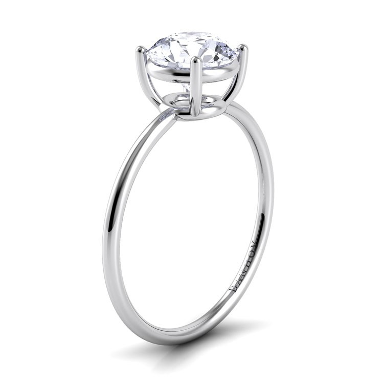 Danhov Classico Engagement ring CL130 product image