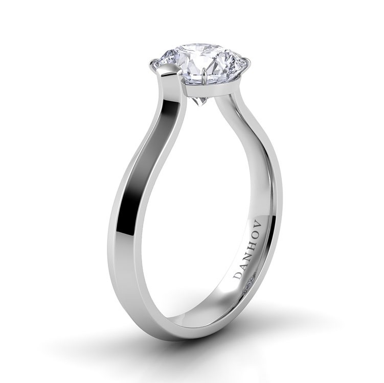 Danhov Classico Engagement ring CL123 product image