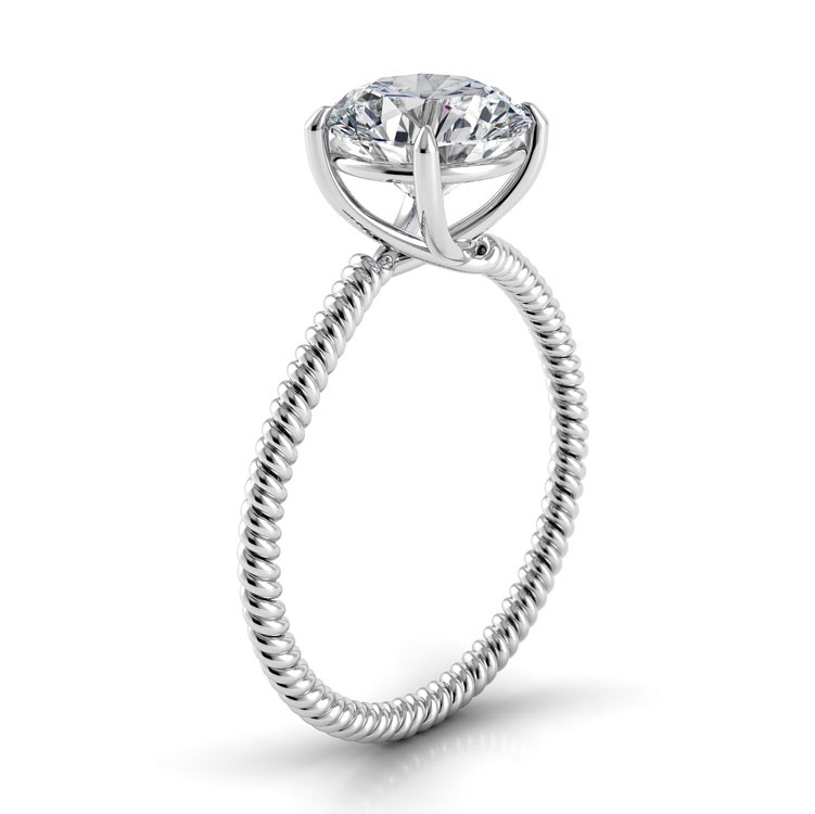 Danhov Eleganza Engagement ring ZE111 product image