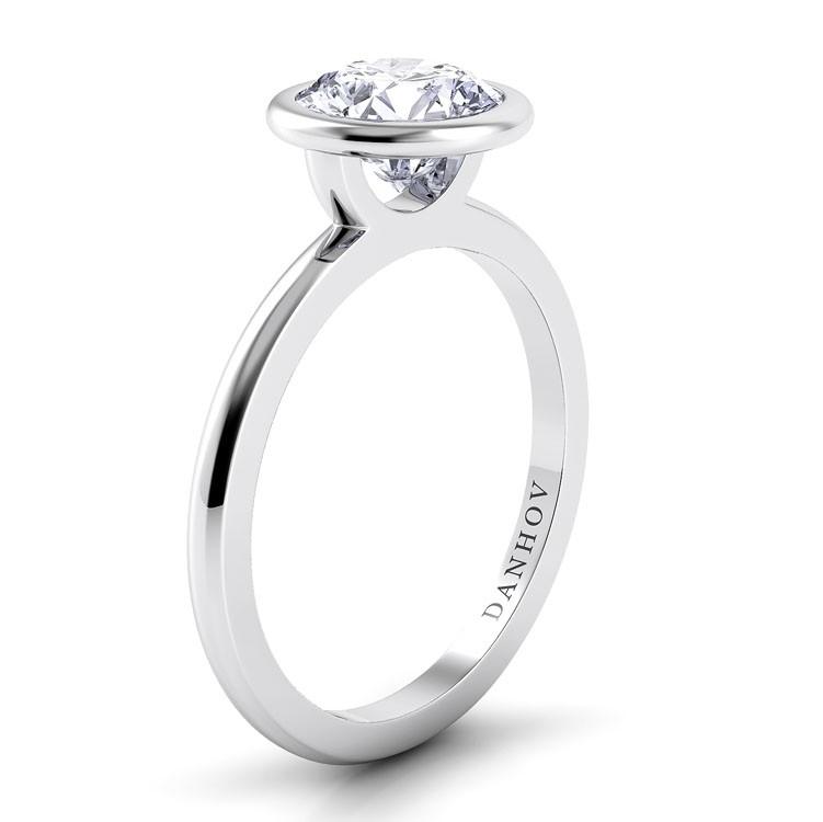 Danhov Per Lei Engagement ring LE100 product image