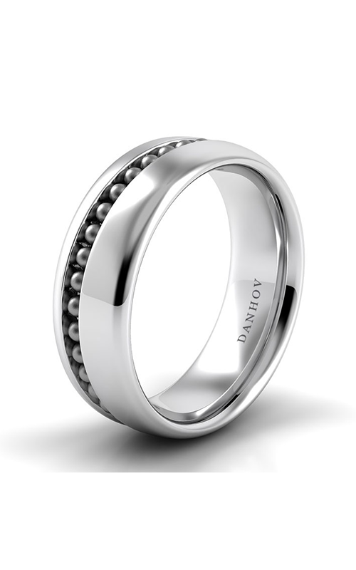 Danhov Men's Wedding Bands Wedding band PM100-8 product image