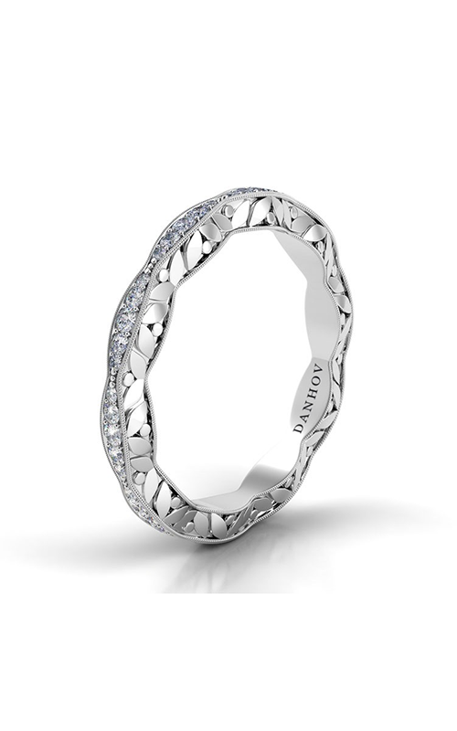 Danhov Petalo Wedding band FE105B product image