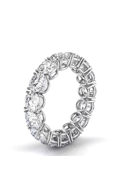 Danhov Eternita Wedding band Y104 product image