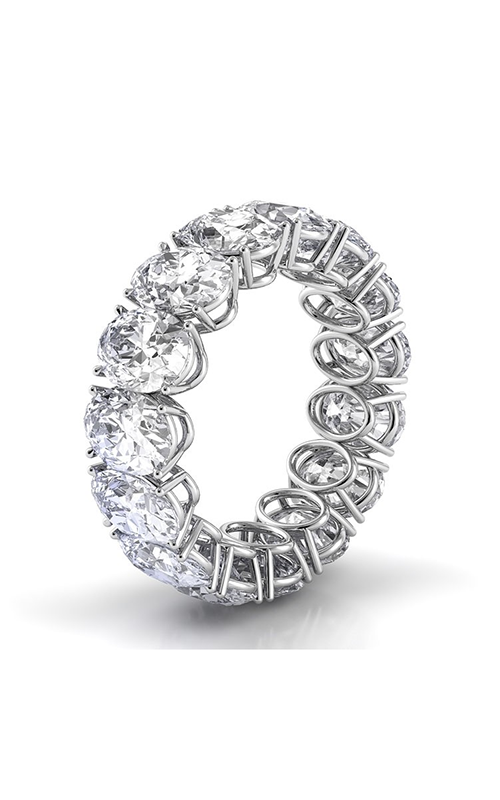 Danhov Eternita Wedding band Y104-OV product image