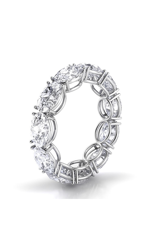Danhov Eternita Wedding band Y104-OVEW product image