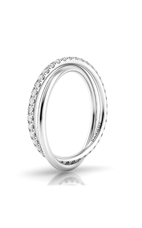 Danhov Eleganza Wedding band ZB103-A product image