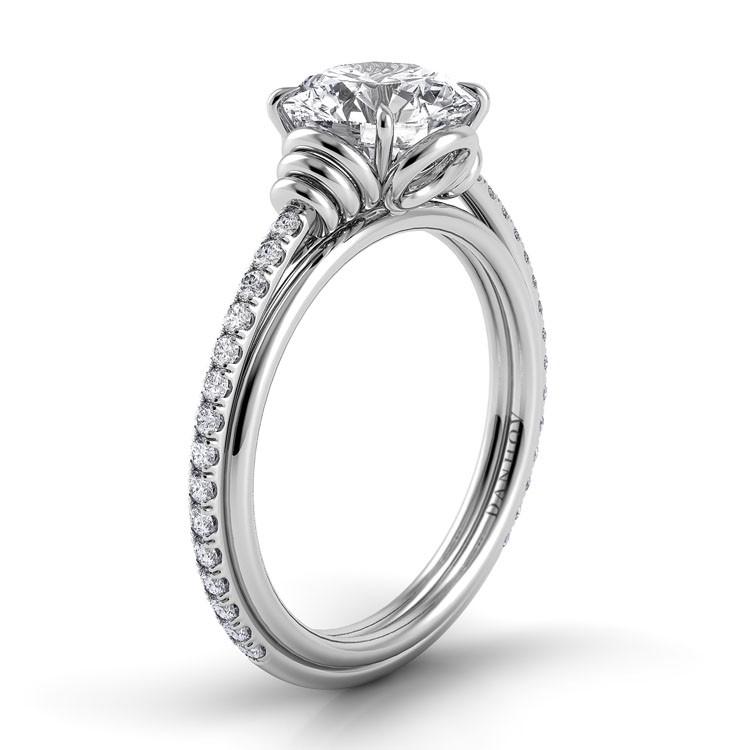 Danhov Unito Engagement ring UE101 product image