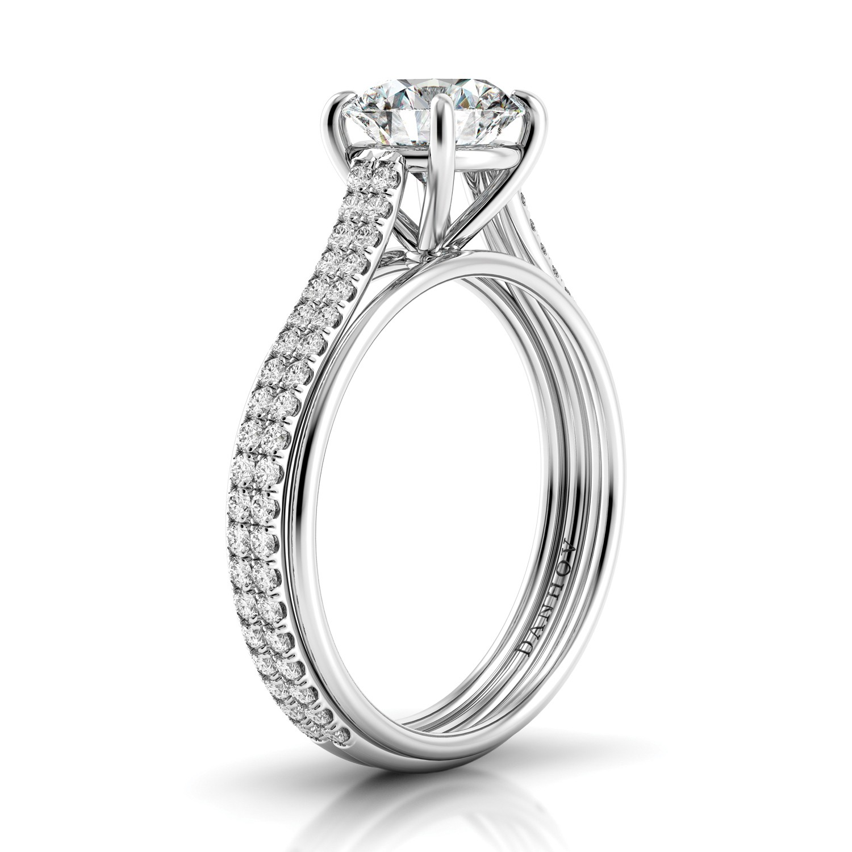 Danhov Unito Engagement Ring UE105 product image