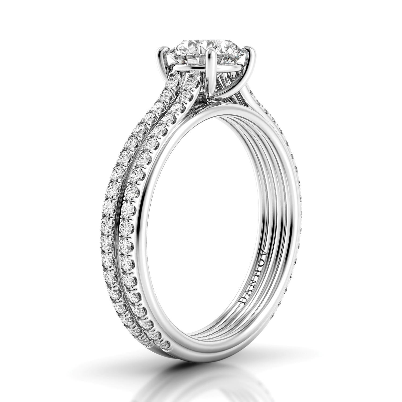 Danhov Unito Engagement ring UE108 product image