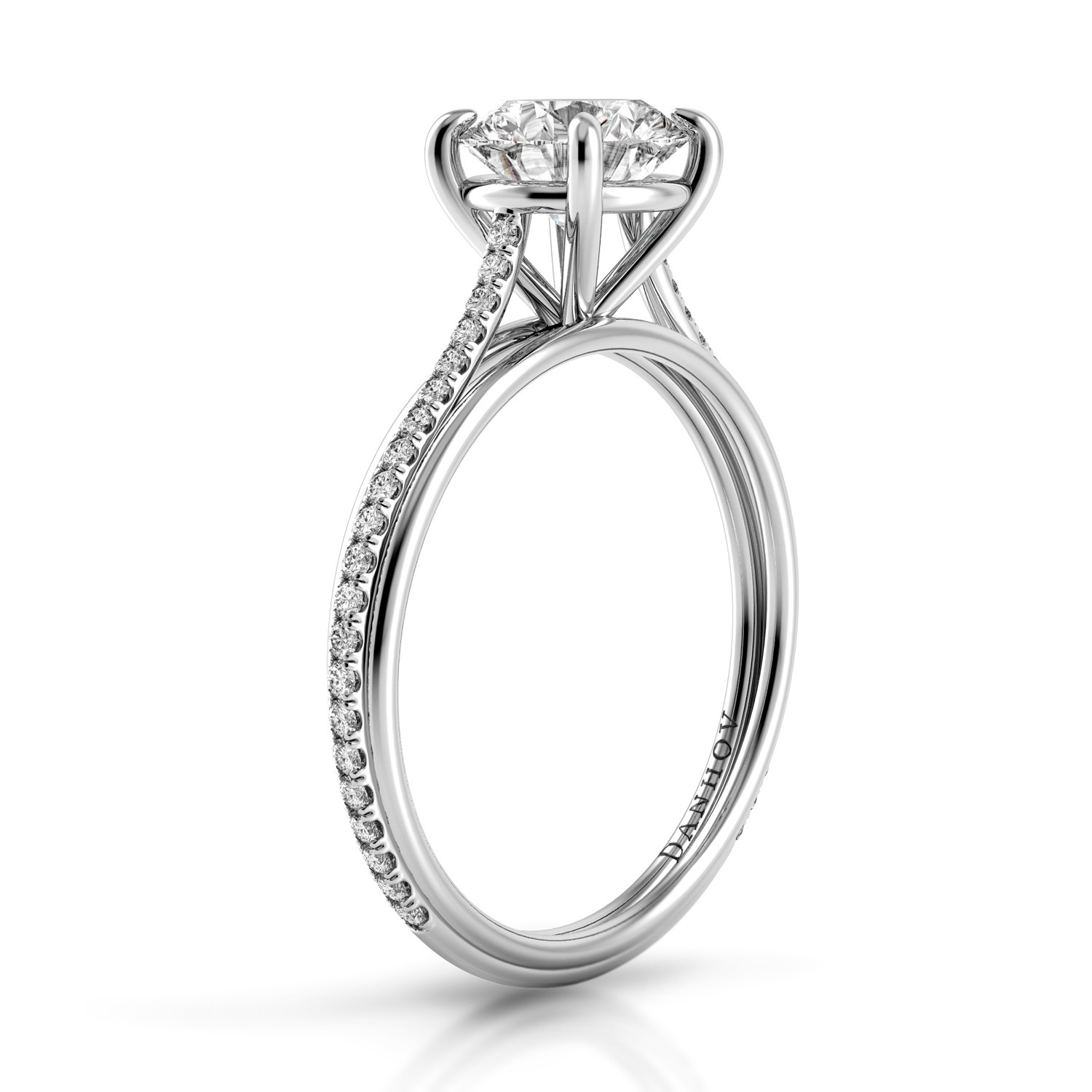 Danhov Unito Engagement ring UE109 product image