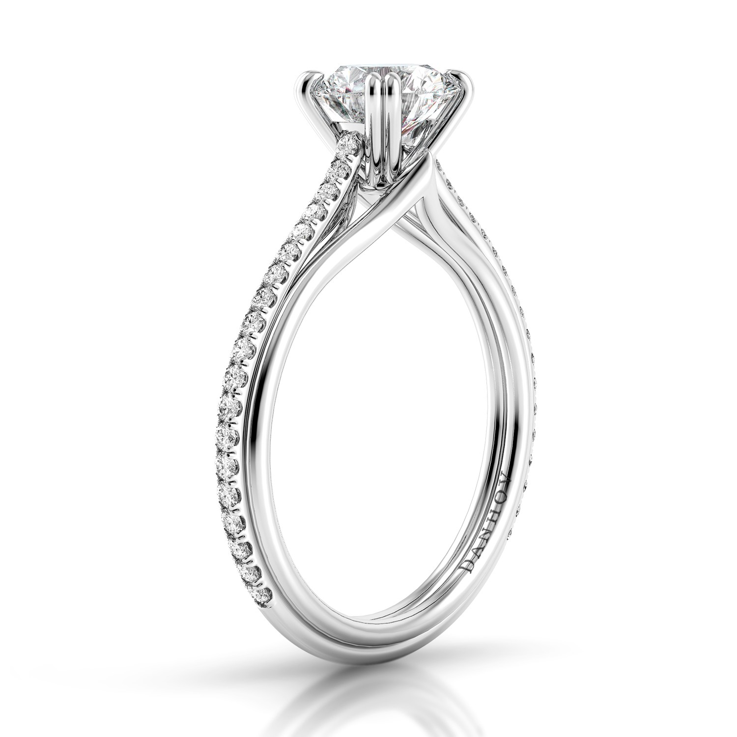 Danhov Unito Engagement ring UE111 product image