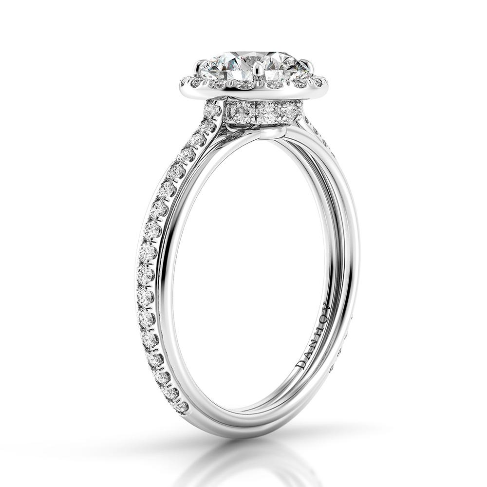 Danhov Unito Engagement Ring UE112 product image