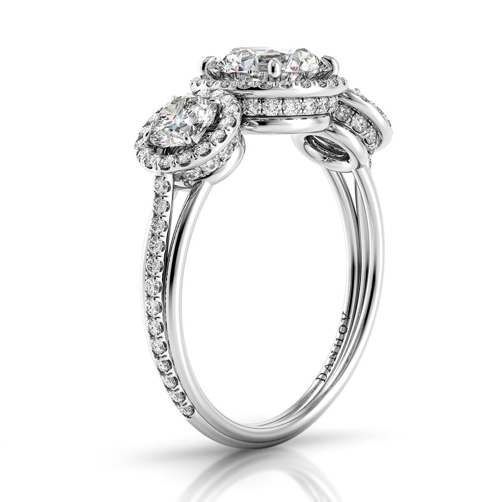 Danhov Unito Engagement ring UE114 product image