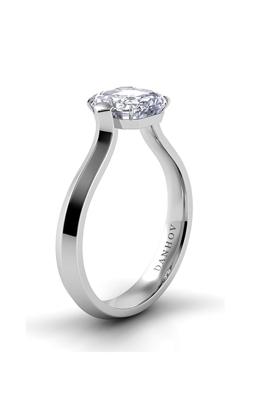 Danhov Classico Engagement ring CL123-AS product image
