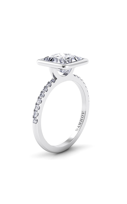 Danhov Per Lei Collection Engagement ring LE103-PR product image