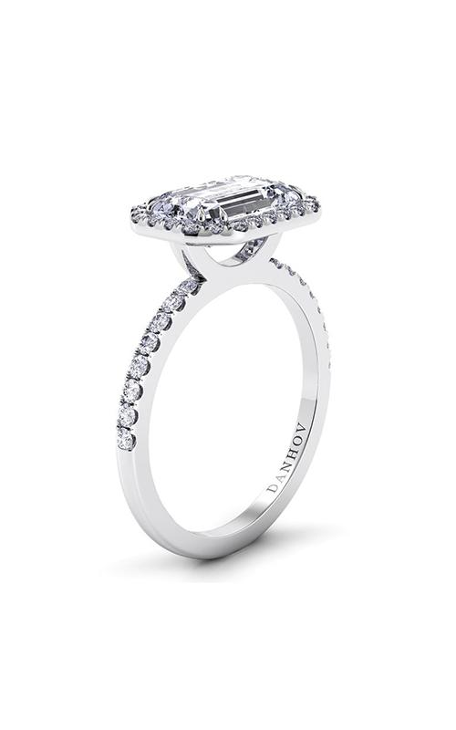 Danhov Per Lei Engagement ring LE105-EMEW product image