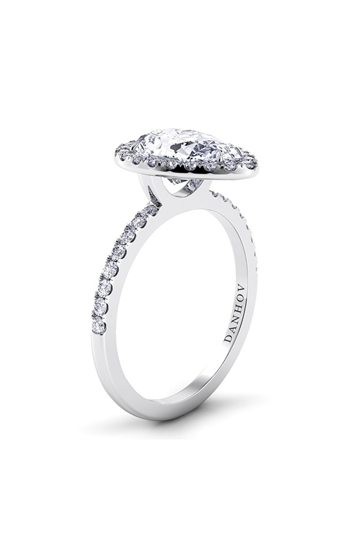 Danhov Per Lei Engagement ring LE105-PS product image