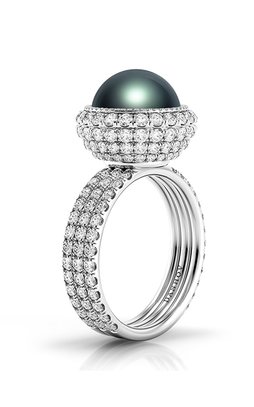 Danhov Trenta Limited Edition Fashion ring TRR100W product image