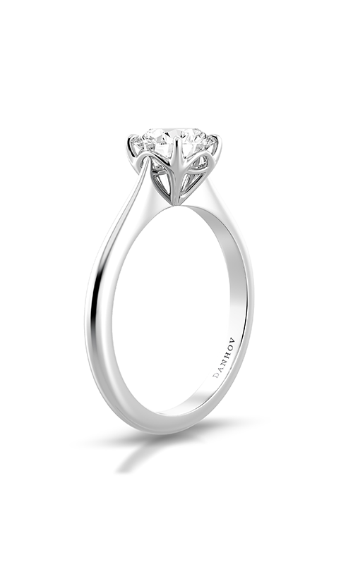 Danhov Classico Engagement ring CL135 product image