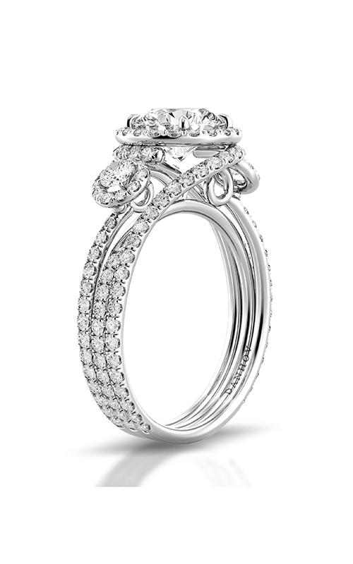 Danhov Abbraccio Engagement Ring AE115 product image