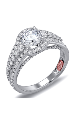 Demarco Engagement Ring DW6027 product image