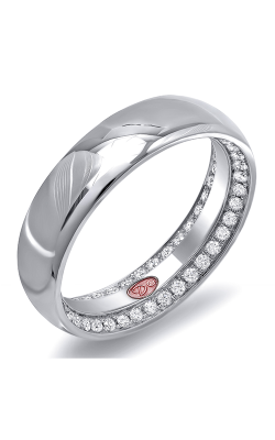 Demarco Wedding band DM1027 product image