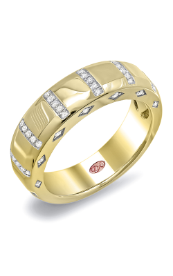 Demarco Wedding band DM1018 product image