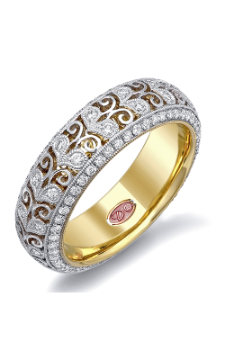 Demarco Wedding band DL3268 product image
