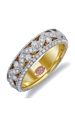 Demarco Wedding band DL3595 product image