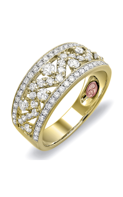 Demarco Wedding band DL3916 product image