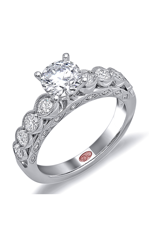 Demarco Engagement Ring DW6012 product image