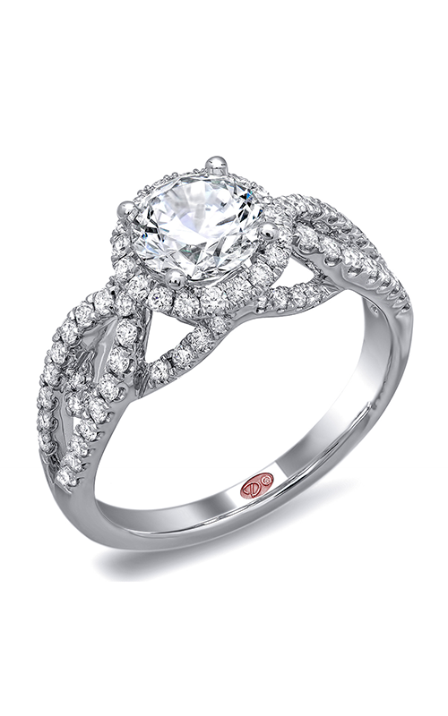 Demarco Engagement Ring DW6025 product image