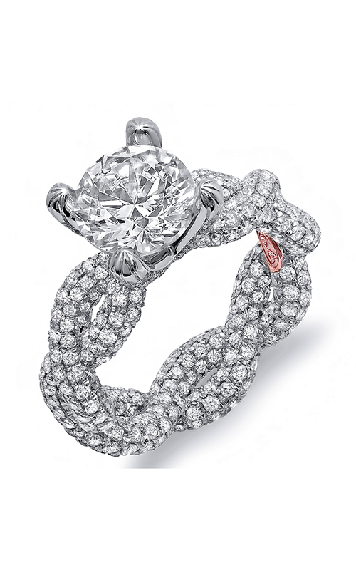 Demarco Engagement Ring DW5977 product image