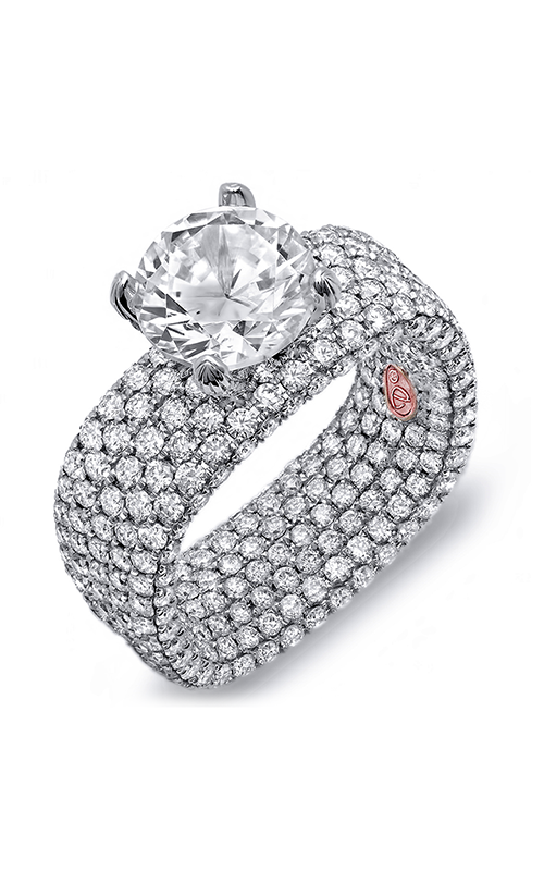 Demarco Engagement Ring DW5978 product image
