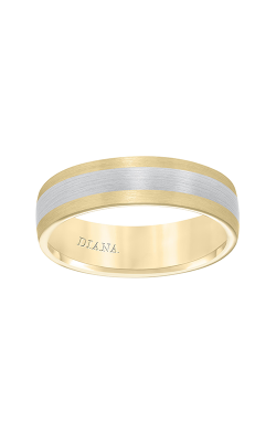 Diana Wedding band 11-N8589U6-G product image
