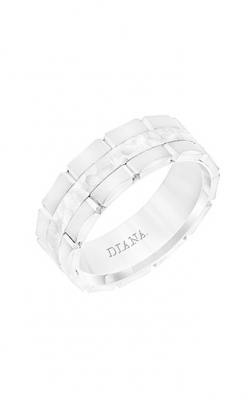 Diana Wedding Band 11-N8773W75-G product image