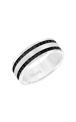 Diana Wedding Band 22-N8772W100-G product image