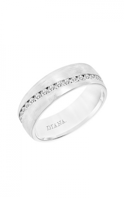 Diana Wedding Band 22-N8767W7-G product image