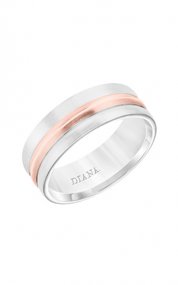 Diana Wedding Band 11-N8787WR75-G product image