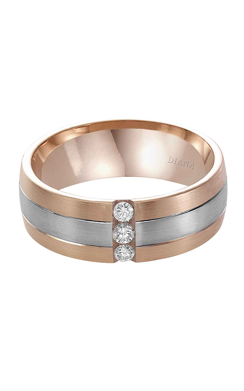 Diana Wedding band 22-N7679RW7-G product image