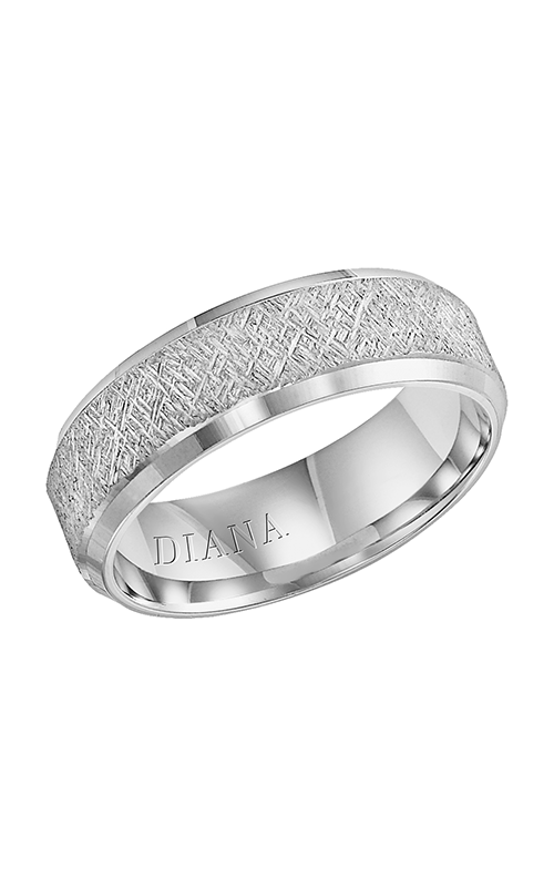 Diana Wedding Band 11-N15A4W7-G product image