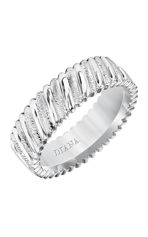 Diana Wedding Band 11-N21W100-G product image