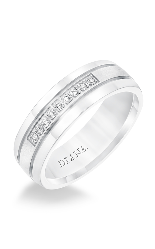 Diana Wedding band 22-N8646W7-G product image