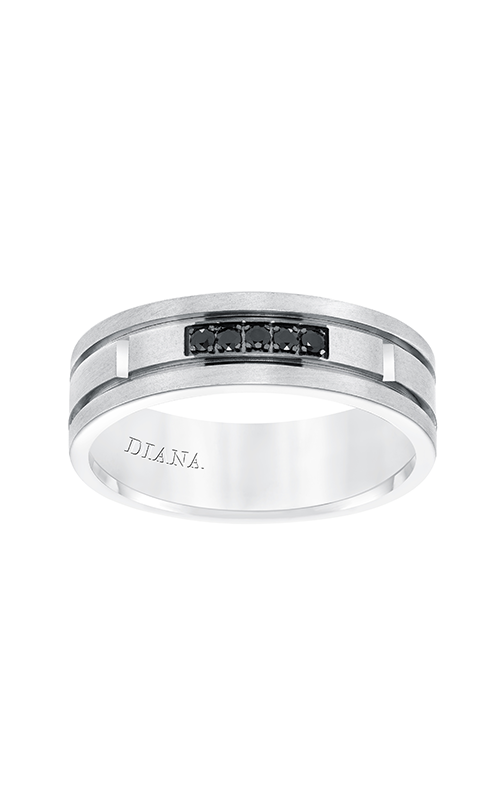 Diana Wedding band 22-N8648W7-G product image